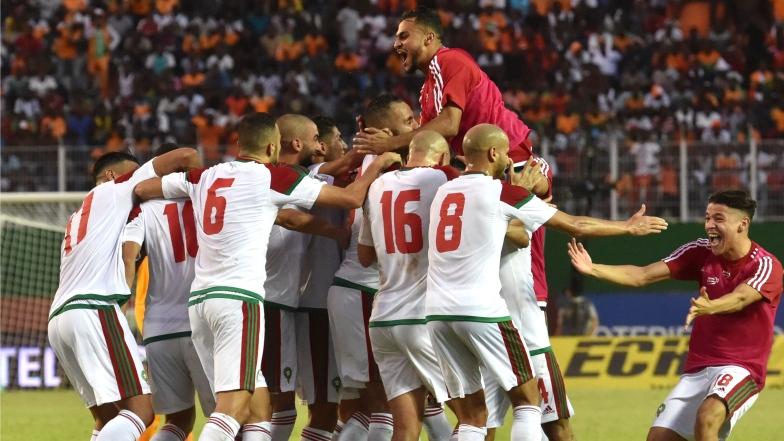 Qualification du maroc en coupe du monde 2018 discovery morocco - Maroc qualification coupe du monde ...