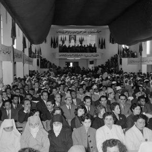 Congrès nationalistes marocains