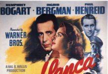 Casablanca Film